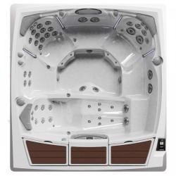 Claremont™ Hot Tub in WICHITA