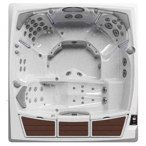 Claremont™ Hot Tub in WICHITA