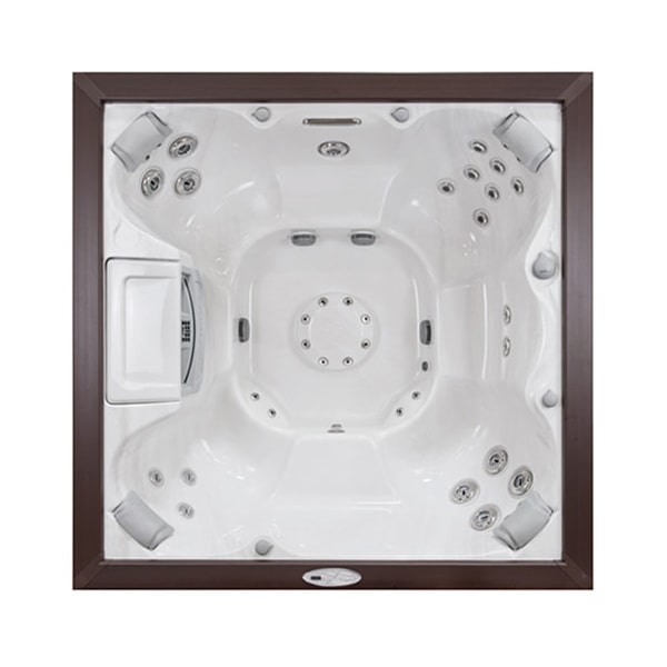 Constance® Hot Tub in WICHITA