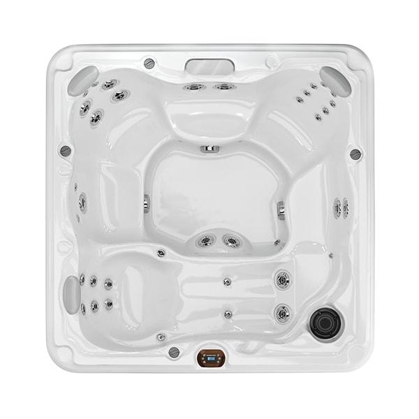 Peyton® Hot Tub in WICHITA