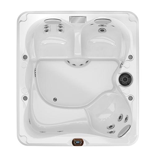 Prado® Hot Tub in WICHITA