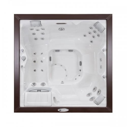 Victoria™ Hot Tub in